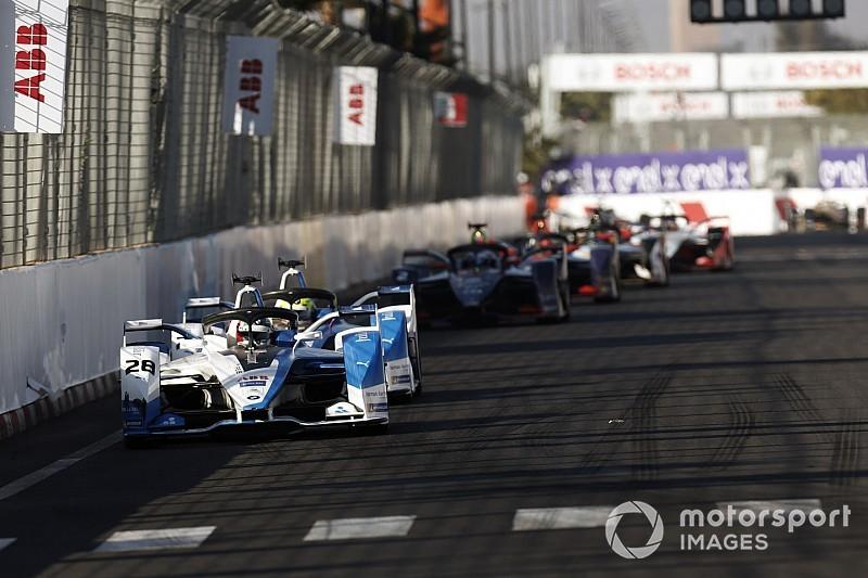 Frusztrált és csalódott a BMW Formula E-csapata, tanulnak az incidensből