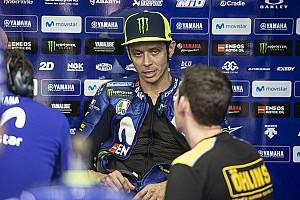Rossi: sz*r érzés sorra eldobni a jó eredményeket