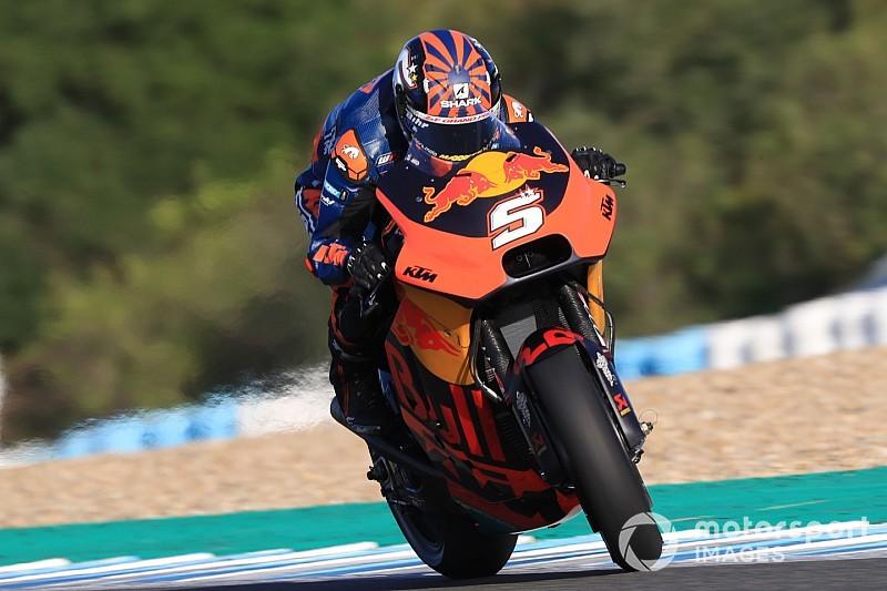 Керівник Tech 3: Зарко у KTM стане як Довіціозо у Ducati