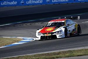 Farfus comenta incidente que o tirou da corrida em Hockenheim
