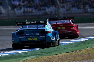 Ad Hockenheim non basta una prova sontuosa a Rast, vincitore di Gara 2. Paffett è terzo e Campione 2018