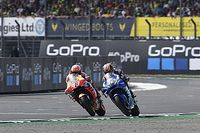 "Silverstone would be ""disappointed"" to lose MotoGP race"