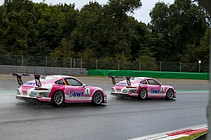 Michael Ammermuller torna in pole a Monza, Drudi conquista il terzo tempo