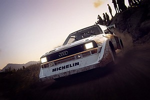 dirt rally 2 0 d voile sa liste de voitures. Black Bedroom Furniture Sets. Home Design Ideas