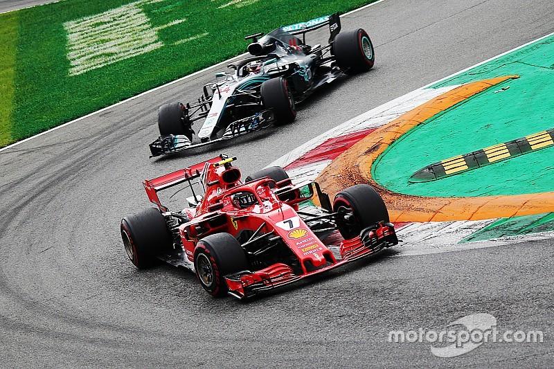 Beste teamradio GP Italië: Frustratie bij Verstappen, vreugde bij Mercedes