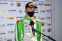 Jenzer locks in FIA Formula 3 line-up