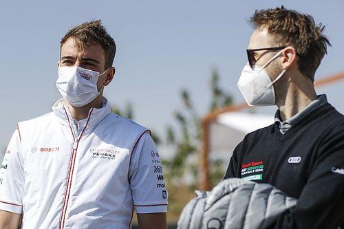 Rast, Muller join Audi's LMDh programme for 2023