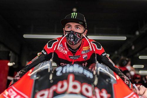 Redding Dijanjikan Kursi Tim Pabrikan Ducati MotoGP