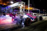 GALERÍA: mejores fotos del día del GP de Sakhir F1