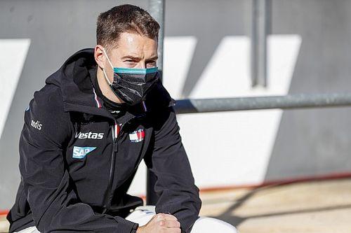 """Vandoorne: """"Mercedes'in kararı canımı acıttı"""""""