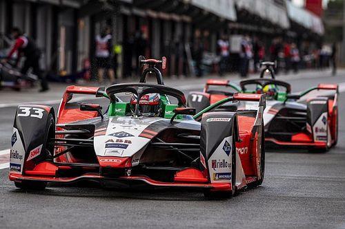 Audi alista dejar la Fórmula E para desarrollar un LMDh