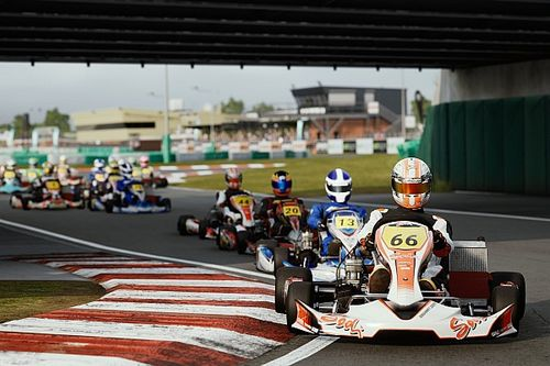 Motorsport Games announces expansion into karting