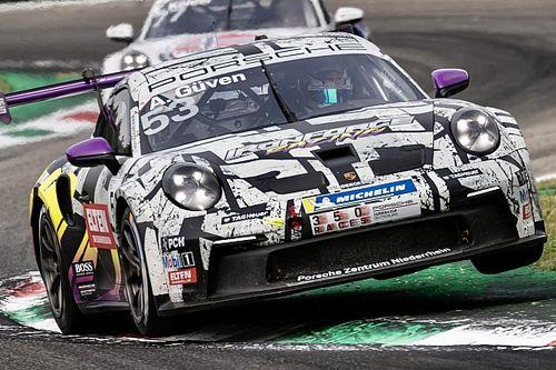 Porsche Carrera Cup Almanya: Monza'daki ilk yarışı Ayhancan Güven kazandı!