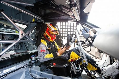Magnus w WTCR