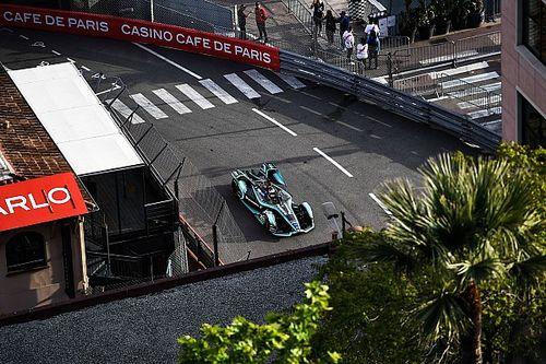 Un tracé plus proche de l'original pour l'E-Prix de Monaco