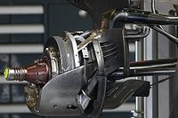 Formel-1-Technik: Detailfotos beim Portugal-Grand-Prix 2020 in Portimao