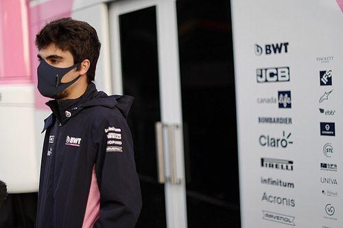 FIA says Stroll illness hasn't exposed COVID testing loophole