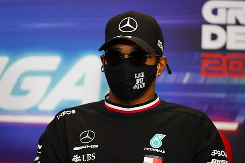 Hamilton baffled FIA picked Petrov as F1 steward