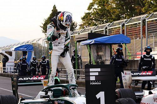 "Cassidy explains ""scary"" race-winning Sugo passes"