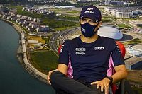 Perez holds clear-the-air talks with Racing Point