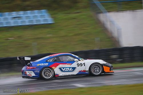 Förch Racing w Porsche Sports Cup