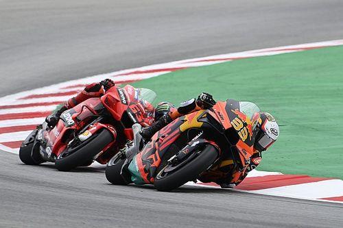 MotoGP tijdschema: Hoe laat begint de Grand Prix van Duitsland?