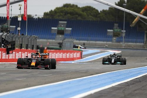 フェルスタッペン、レース中に無線トラブルも走りに支障なし「あとは走り切るだけだった」