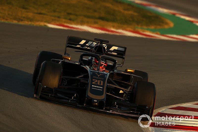 La apretada parte media de la parrilla de la F1 podría dar sorpresas en 2019
