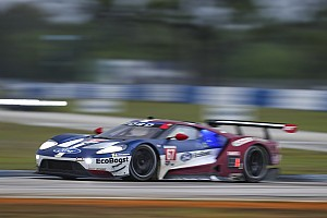 Briscoe: Settling for second at Sebring didn't cross my mind