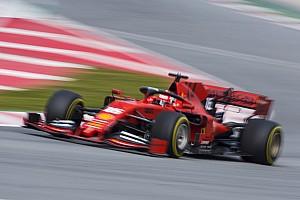 Hamilton: A Ferrari jelenleg nagyon-nagyon erősnek tűnik