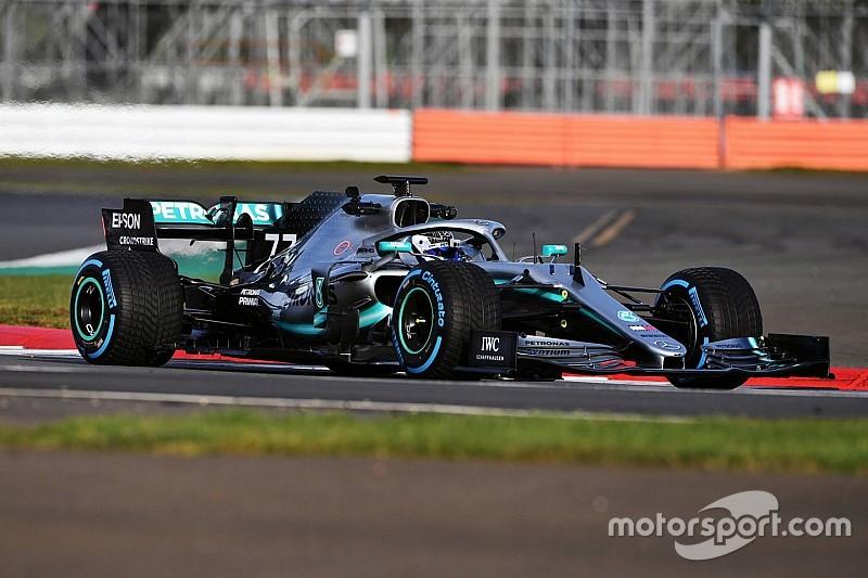 Mercedes verwacht veel van W10: