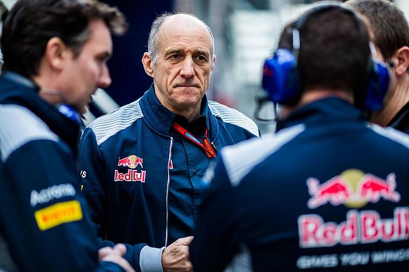 """Tost: """"Per la prima volta la Toro Rosso ha due piloti di esperienza"""""""