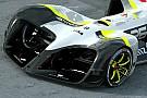 Roborace Roborace - Des voitures capables de 24 millions d'opérations par seconde!