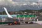 F1 ソチ五輪サーキット、オーバーテイク増加目指しコース改修へ