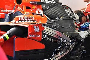 Ferrari: il motore 3 avrà il micro iniettore a