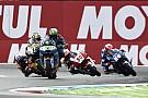 Moto2 Data dan fakta jelang Moto2 Jerman