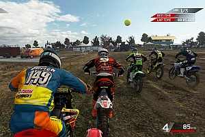 Virtual Special feature VIDEO: Kompilasi Kecelakaan MXGP di MXGP2