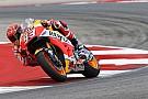 MotoGP Austin MotoGP: Marquez stays unbeaten at COTA, Vinales crashes