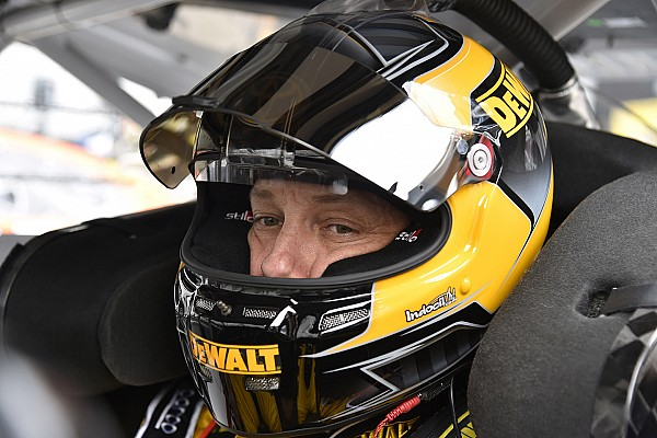 NASCAR Cup Kenseth regola Blaney ed ottiene la pole a Richmond