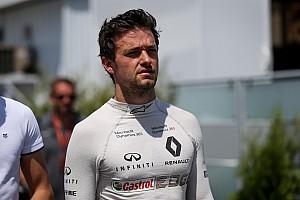 Fórmula 1 Noticias Renault avisa a Palmer que