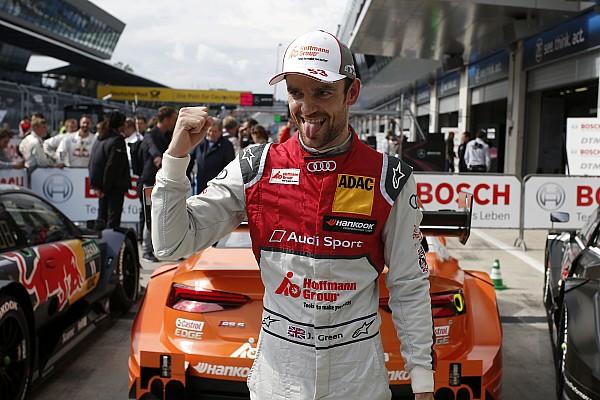 Jamie Green startet in brasilianischer Stock-Car-Meisterschaft