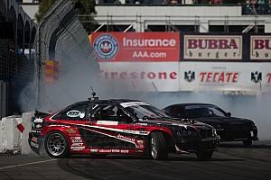 Algemeen Motorsport.com nieuws Motorsport Network wordt mediapartner van Formula DRIFT