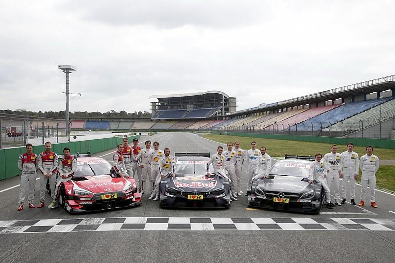 Die Fahrerstimmen vor dem Auftakt zur DTM-Saison 2017 in Hockenheim