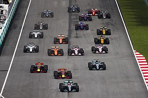 Formula 1 Breaking news F1 team contract talks can't become destructive - Brown