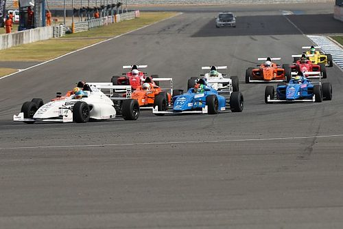 Chennai to host India's F4 South East Asia rounds