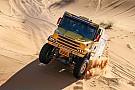 Qualisport Racing: Újabb kemény szakasz Marokkóban