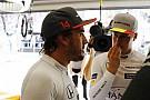 Alonso elismerte, hogy rivális csapatoktól is kapott ajánlatot