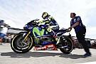 Así se prepara Rossi para la vuelta de MotoGP