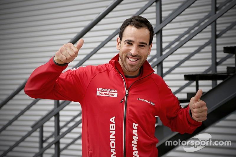 HIMOINSA incorpora a Marc Solá a sus filas para el Dakar 2018
