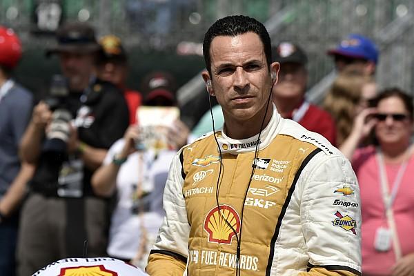 IndyCar 速報ニュース 【インディ500】悔しがるカストロネベス「また2位なんてうんざり」